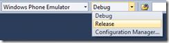 Solution Configurations