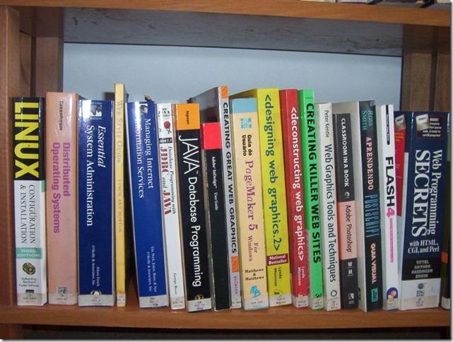 Computer Books by Helder da Rocha