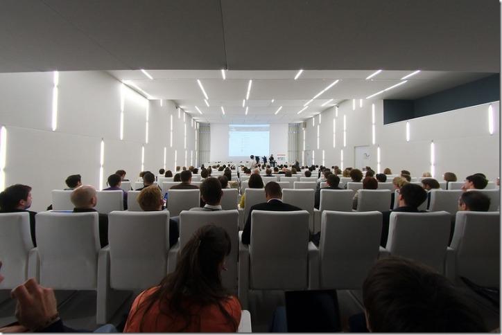 Conférence NWX2012