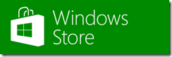 Download from the Windows Store