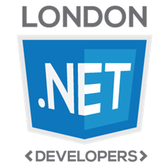 London .NET Developers group logo