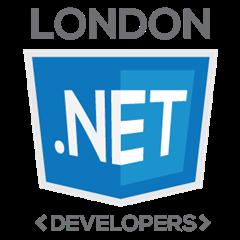 London .NET Developers group logo