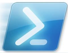 PowerShell Logo