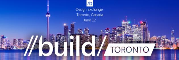 Build Tour Toronto
