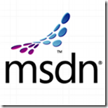 MSDN_logo