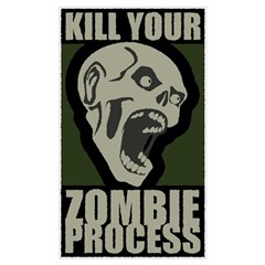 Kill Your Zombie Process