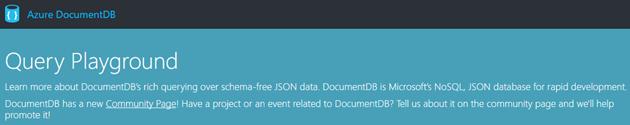 DocumentDBHeader