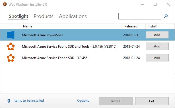 clear windows installer cache